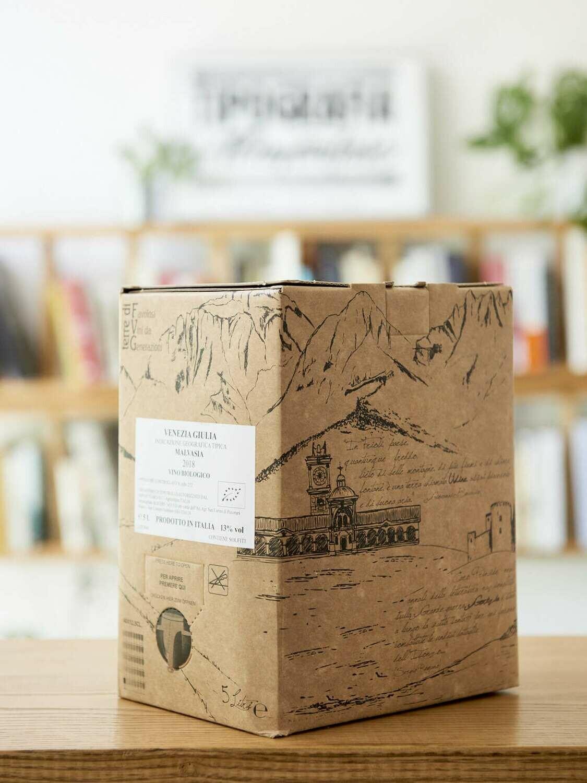 Malvasia Bag in Box