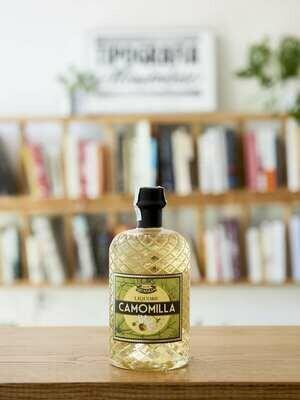 Liquore Camomilla