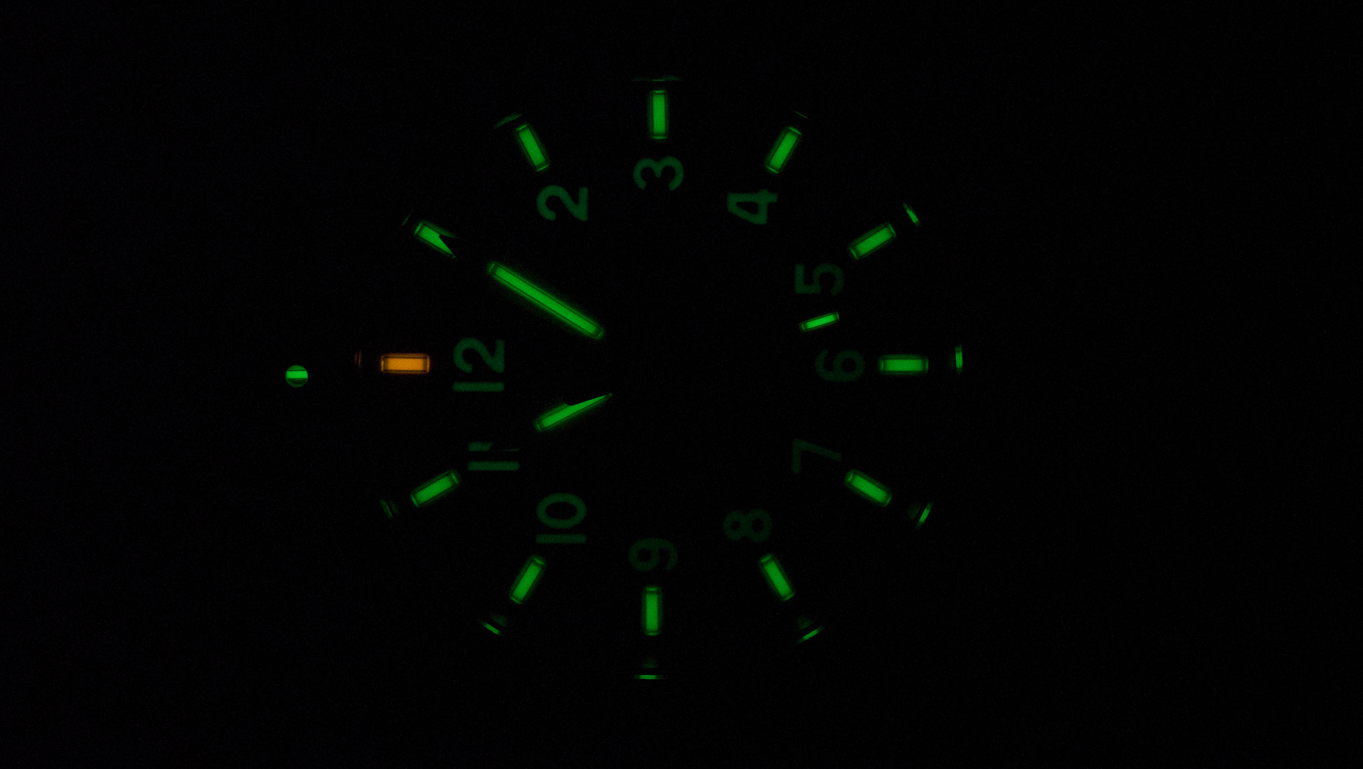 Borealis Scout Sniper 300m Automatic NH35 Movement Diver Watch with T25 Tritium MB-MicroTech Tubes NH35 4R35 Automatic Movement