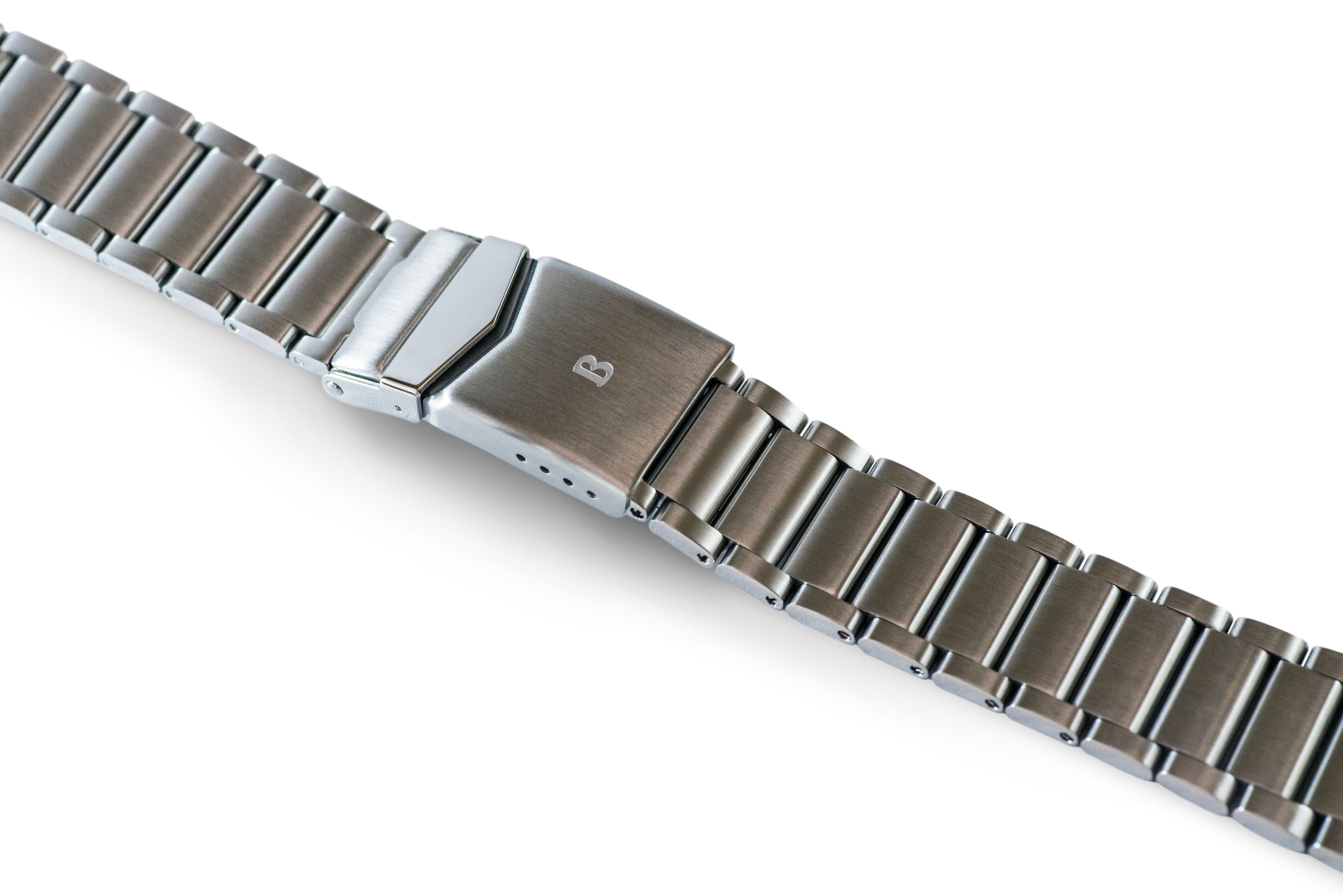 Borealis Sea Storm 20mm bracelet - Fits all versions V1 and V2 BSSTORMBRACELET