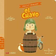 Donde esta El Chavo