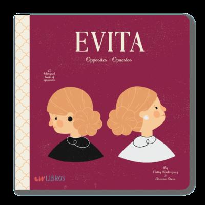 Evita - Opuestos