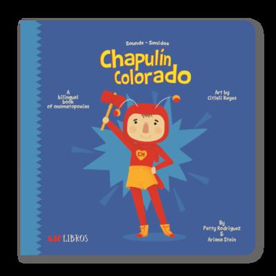 Chapulin Colorado