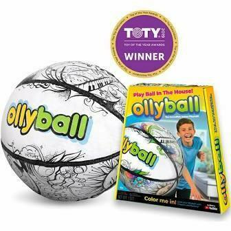 Olly Ball