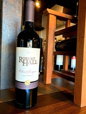 Robert Hall Cabernet