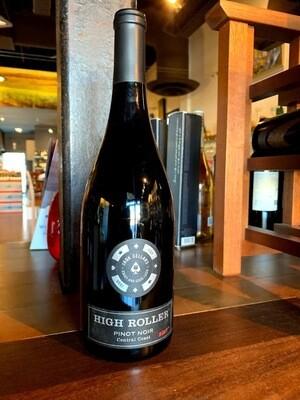 High Roller Pinot Noir