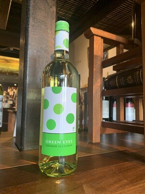 Green Eyes Gruner Veltliner