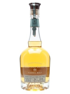 Woodford Reserve Master's Collection Classic Single Malt Whiskey 45.2%