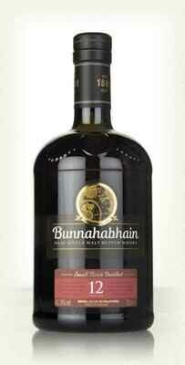 Bunnahabhain 12 46.3%