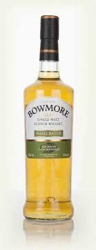 Bowmore Bourbon Cask 40%