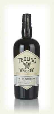 Teeling Single Malt Irish Whiskey 46%
