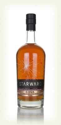 Starward Nova 41%