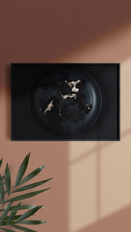 Mushrooms II