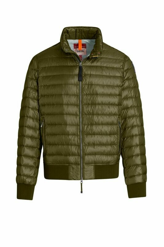Parajumpers | Chester - Military