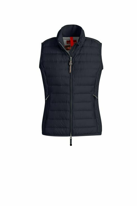 Parajumpers |  Bodywarmer Dodie - Blue Black
