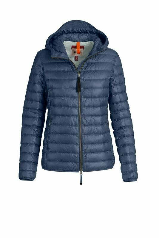Parajumpers | Hooded Jacket Rosalyn - Interstellar