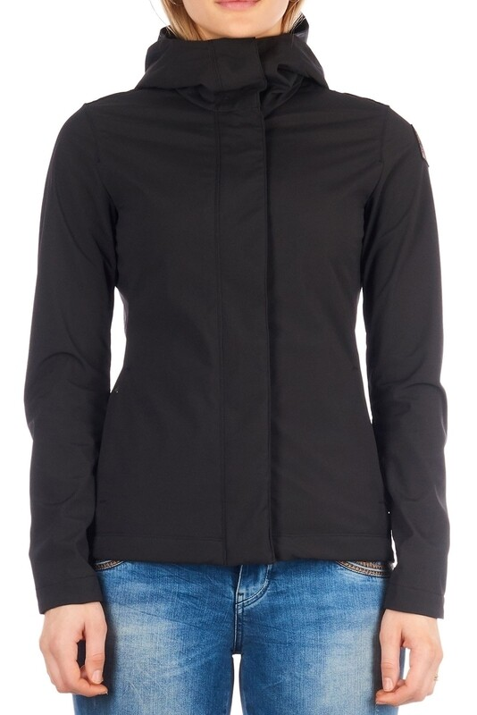 Parajumpers | Soft Shell Jacket Cecilia - Black