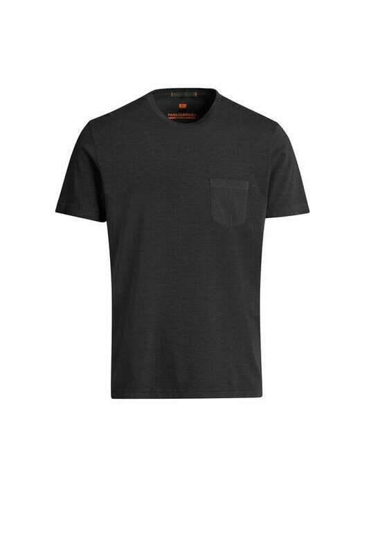 Parajumpers | Basic Tee - Black