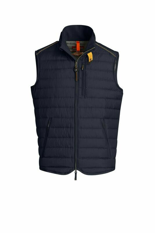Parajumpers |  Bodywarmer Perfect - Blue Black