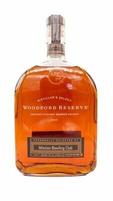 Woodford Reserve (1 liter)