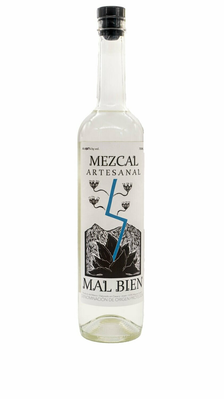 Mal Bien Mezcal (1 liter)