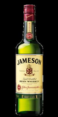 Jameson (1 liter)