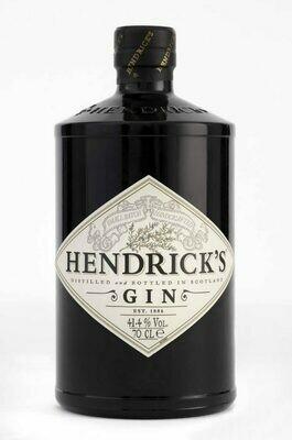 Hendrick's Gin (1 liter)
