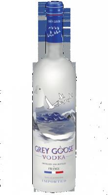 Grey Goose Vodka (1 liter)