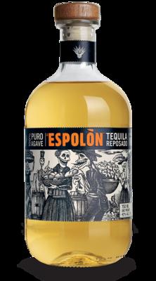 Espolon Reposado Tequila (1 liter)