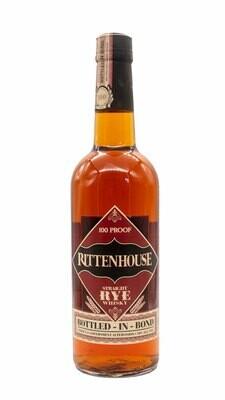 Rittenhouse Rye (750ml)