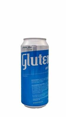 Glutenberg Gluten Free White Ale (Single)