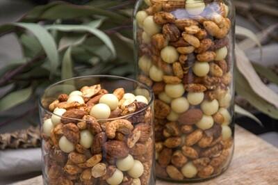 Dan's nuts & balls (250g)