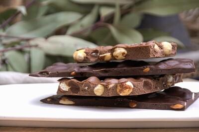 Chocolate feel good bag (250g)