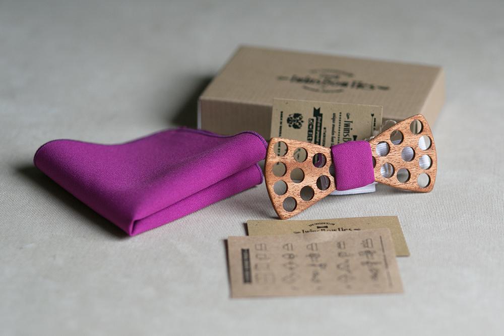 Весенняя коллекция галстуков