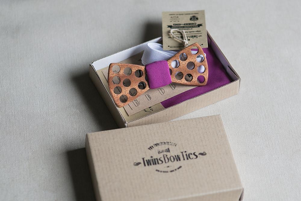 Летние актуальные цвета галстук-бабочек