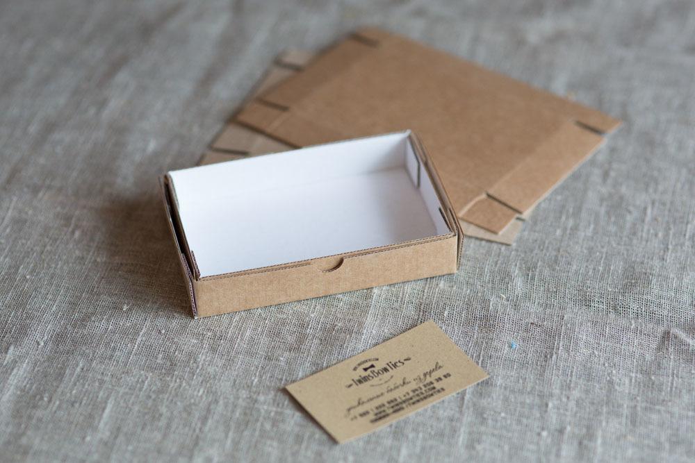 Производство упаковки в Екатеринбурге и Москве