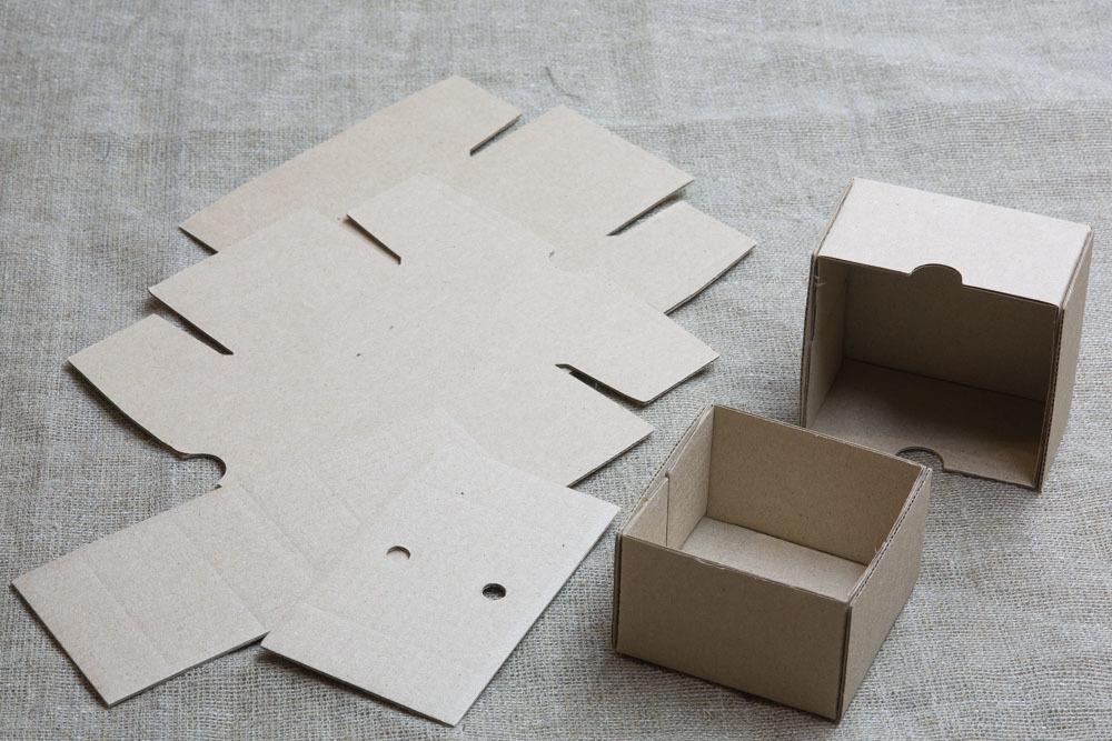 Купить маленькие коробки для бижутерии