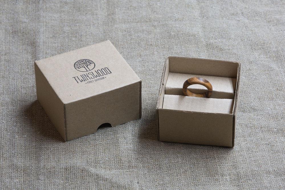 Коробка для дизайнеров украшений
