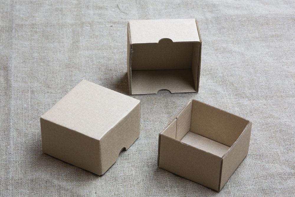 Производство упаковки для малого бизнеса