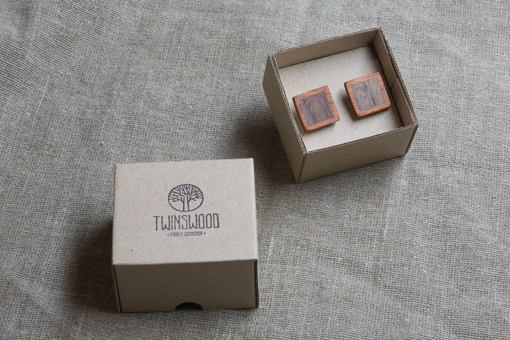 Коробка для производителей украшений