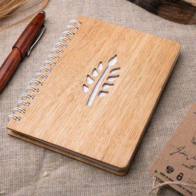 Деревянные блокноты, скейчбуки
