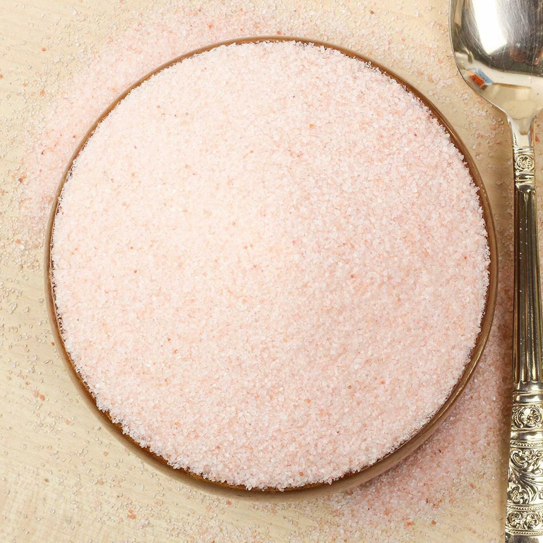 Swadeshi Himalayan Pink Rock Salt Powder 1kg