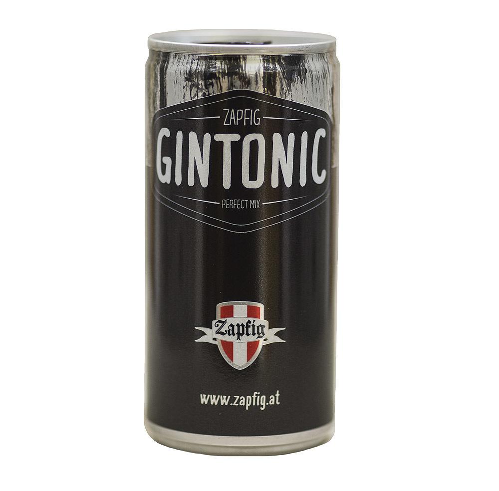 Zapfig GINTONIC 00044