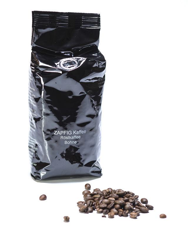 Kaffee 16 Beutel im Karton 00071