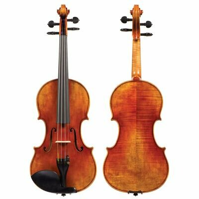 Alessandro Firenze Violin