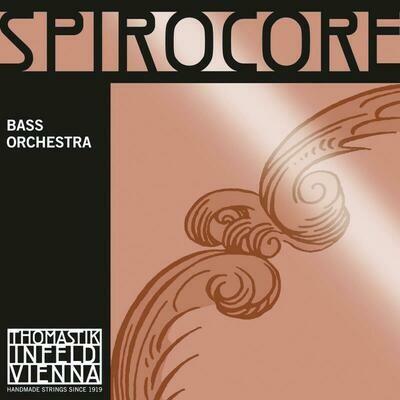 Thomastik Spirocore Bass
