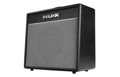 Nu-X Mighty 40BT