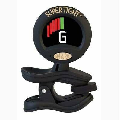 Snark Tuner: Super Tight