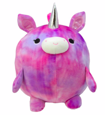 Cuddle Pals Luna the Unicorn