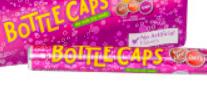 Bottle Caps Roll
